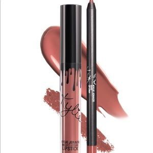 Kylie Cosmetics Makeup - Kylie Lip Kit